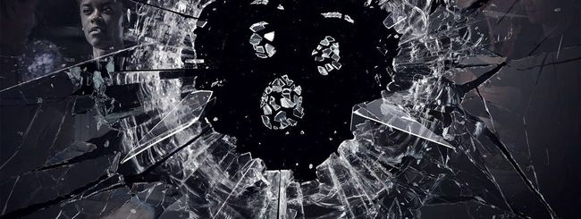 Black Mirror 4 in streaming su Netflix