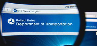 U.S. Department of Transportation