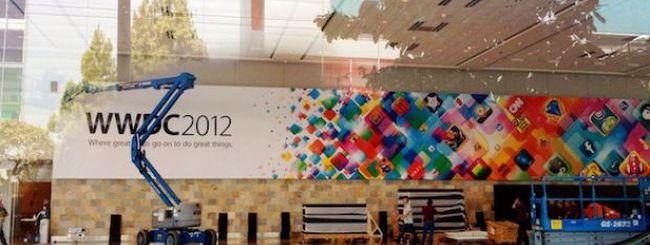 WWDC 2012: Apple posiziona i primi banner