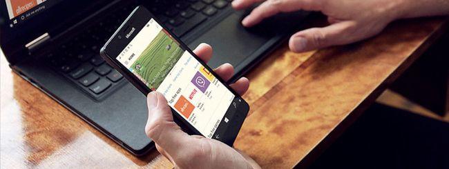 Windows 10 Mobile rimandato a febbraio