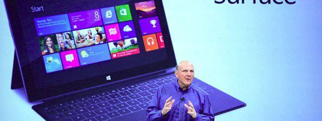 Microsoft: successi e flop dell'era Ballmer