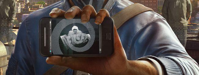 Watch Dogs 2 e il sistema PREDICTIVE_WORLD
