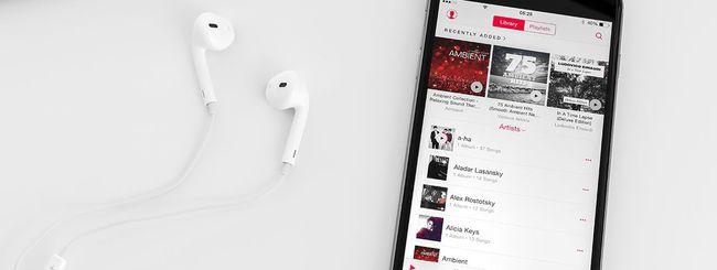 iTunes Radio dal 28 gennaio a pagamento
