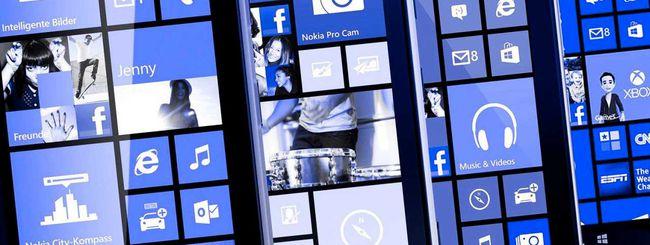 Windows Phone Store supera le 270 mila App