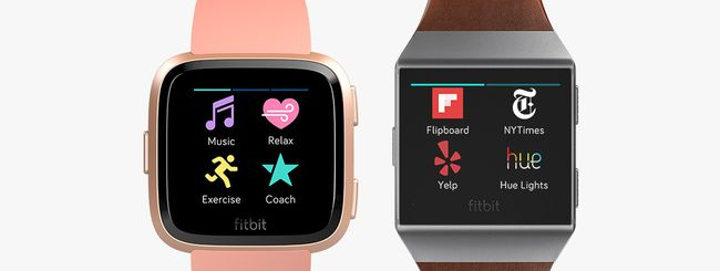 Fitbit OS 3.0, nuova versione per Ionic e Versa