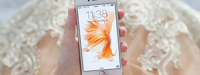 Apple: OLED da LG e Samsung per i futuri iPhone