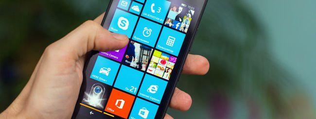 Windows Phone al capolinea
