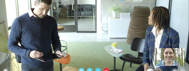 Skype migliora la privacy degli utenti
