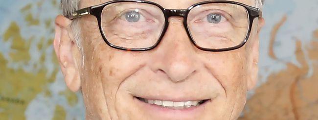 """Bill Gates: """"Apple, azienda straordinaria"""""""