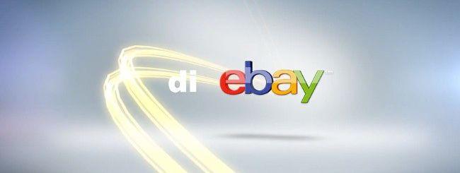 eBay Feed: una nuova esperienza di shopping online