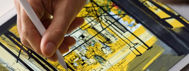 iPad Pro supera Microsoft Surface al lancio