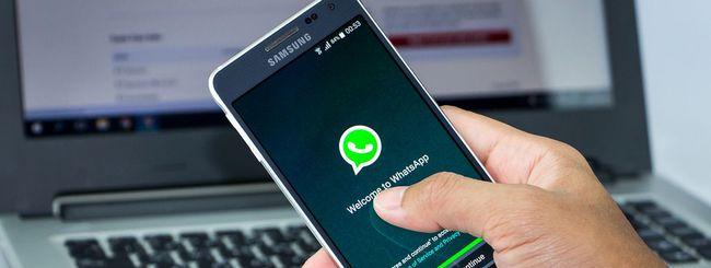 WhatsApp, come cambiare lo sfondo nelle chat