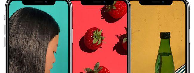 Jonathan Ive: iPhone X è solo l'inizio