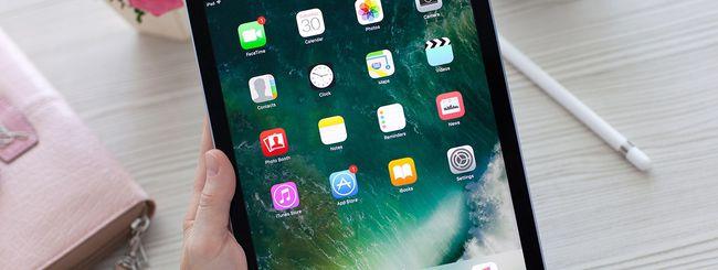 iPad 10.5: online la prima custodia