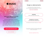 Apple Music - Italia