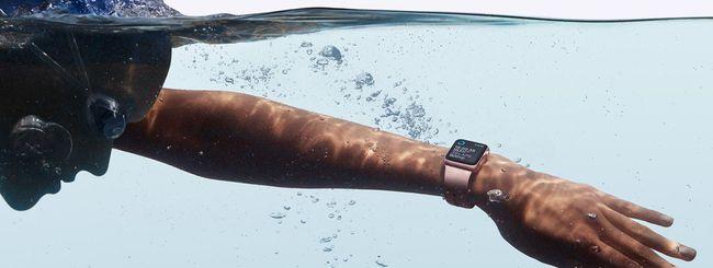 watchOS 3.1.1: problemi per Apple Watch Series 2