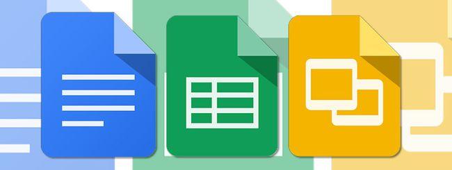 Google dice addio a Quickoffice