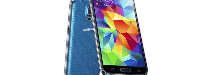 Wind regala il Samsung Galaxy S5 e il Gear Fit