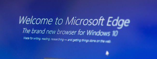 Microsoft Edge potrebbe arrivare su iOS ed Android