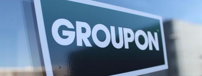 Groupon, Wall Street dovrà aspettare