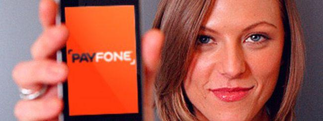 American Express e Payfone per i pagamenti online