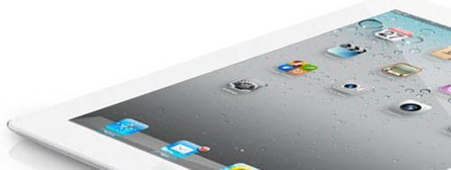 iPad 2, A5 limitato a 800 Mhz