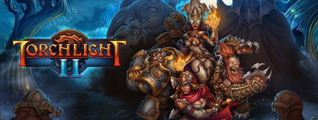 Torchlight 2 gratis per PC: link per il download
