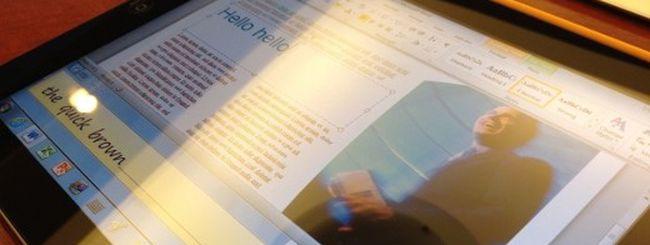 OnLive porta Flash, IE9 e Office su iPad