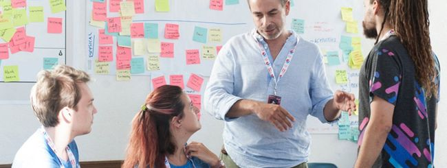 Giffoni Innovation Hub, Next Generation: programma