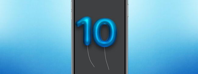 Apple Store: per i 10 anni dell'app l'easter egg segreto