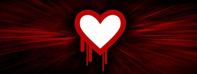 Heartbleed, un banale errore di programmazione