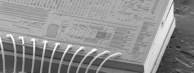 L'accelerometro dell'iPhone: 50 centesimi di incredibile tecnologia