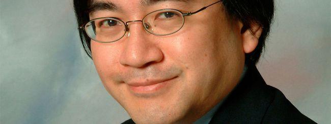 Satoru Iwata: è morto il presidente di Nintendo