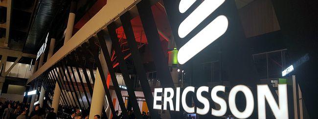 MWC 2017: Ericsson, il futuro in 5G