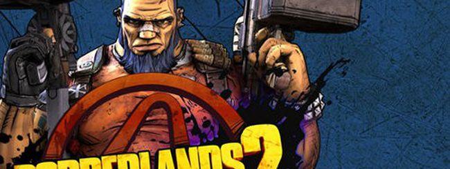 Borderlands 2 e Demolition Inc. su Android con Tegra 3