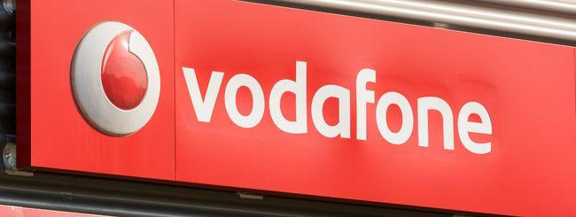 Vodafone festeggia le donne con una doppia promo