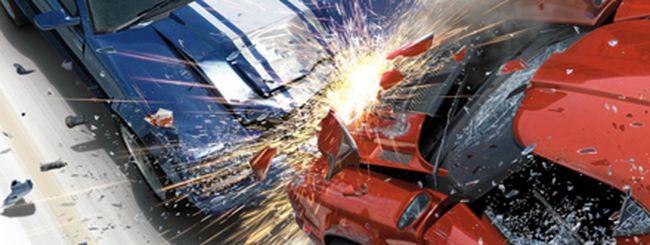 Burnout Crash confermato da Electronic Arts