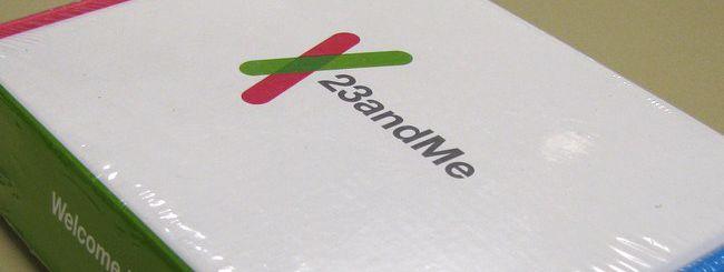 Stop a 23andMe, ma Google guarda oltre