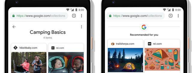 Google Search, novità per la ricerca mobile