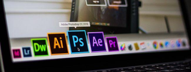 Adobe testa rincari per Photoshop, protesta social