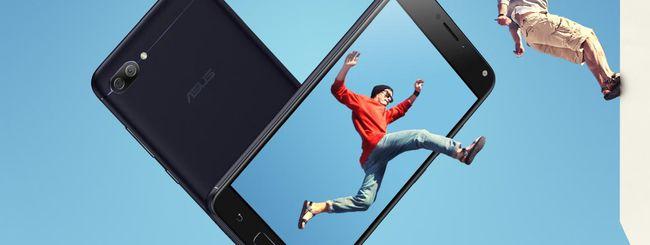 ASUS annuncia lo ZenFone 4 Max