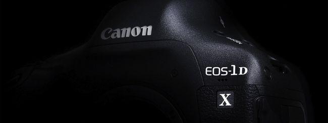 Canon conferma il lavoro sulla 8K EOS R