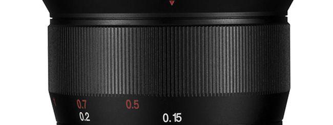 Venus Optics: il Laowa 15mm f/2 FE Zero-D sarà disponibile per Z-Mount e Canon RF da agosto