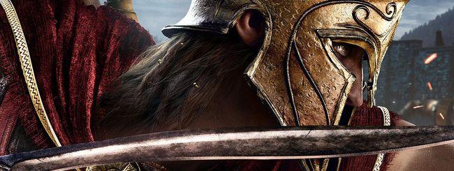 E3 2018: Ubisoft annuncia Assassin's Creed Odyssey