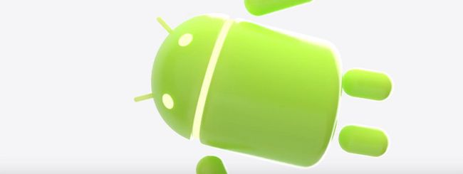 Android, stop alle notifiche di update completati