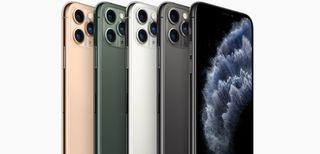 Apple 11 Pro Max