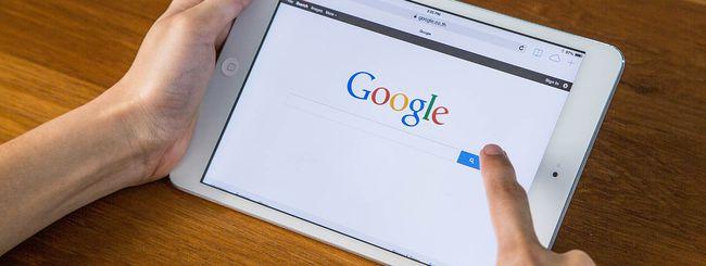 iOS: Bing e Yahoo in gara per sostituire Google