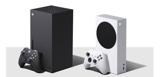 Amazon Microsoft Xbox Series X