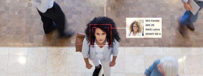 Clearview AI, riconoscimento facciale di massa?
