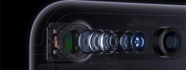 iPhone 8: il modulo fotocamera appare online